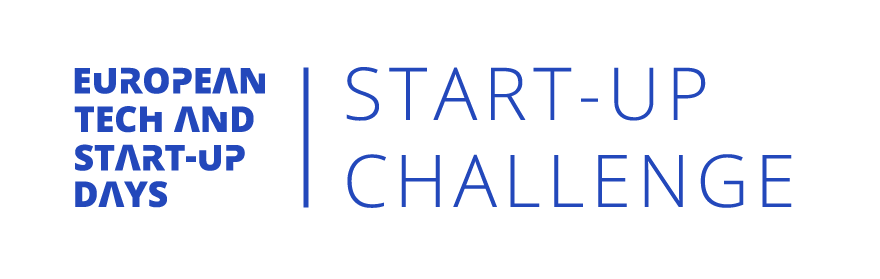 Start-up Challenge in the New Industry category