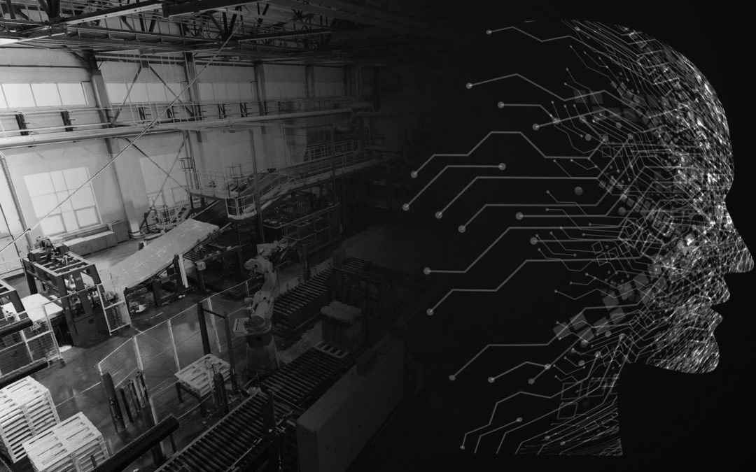 Artificial Intelligence and Machine Learning in the Manufacturing Industry