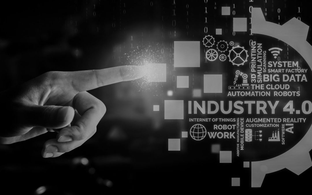 What will Industry 4.0 bring us in the year 2021?